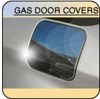 Gas Door Covers